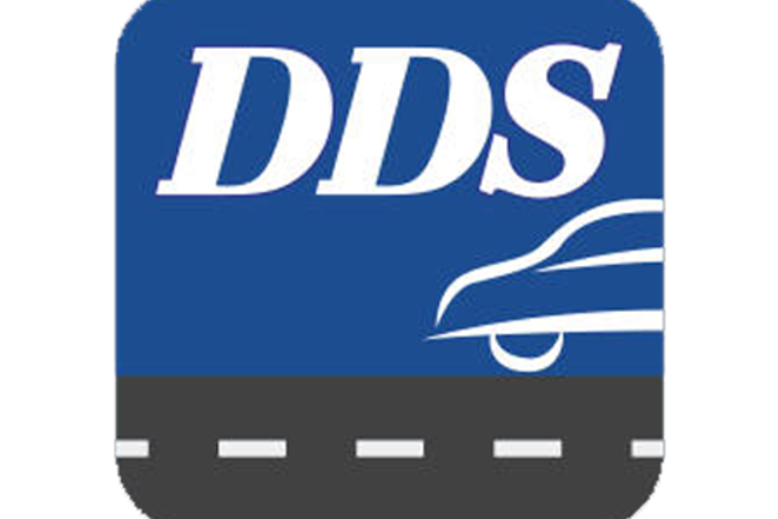 You can view your driving record, order a MVR or interact with Department of Driver Services with their DDS 2 Go App.